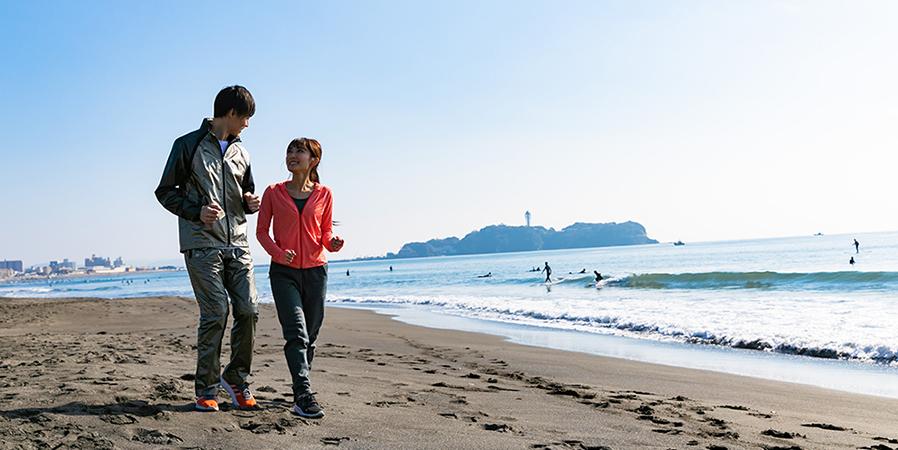 レ・ジェイド 辻堂東海岸 SEA-SIDE VILLAのスペシャルレポート